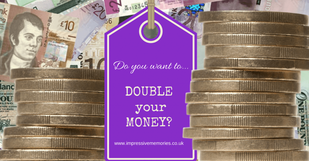 Double Money- (7)