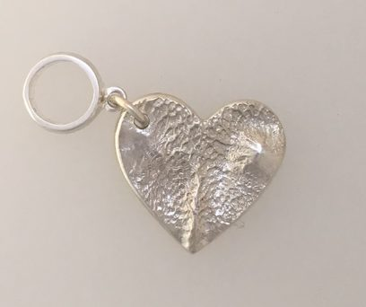 Memorial Fingerprint Jewellery 21