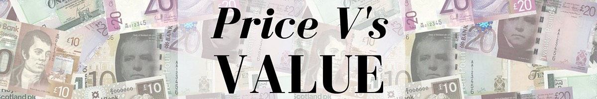 Price & Value 1