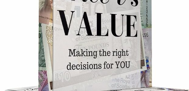 Price & Value – What is right for you?
