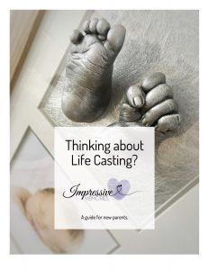 Ebook baby casting JPG