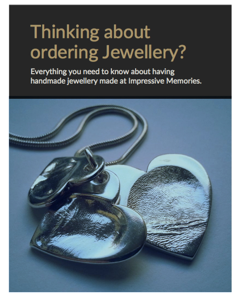Buying the Best Fingerprint & Miniprint Jewellery: What Questions Should I ask? 1