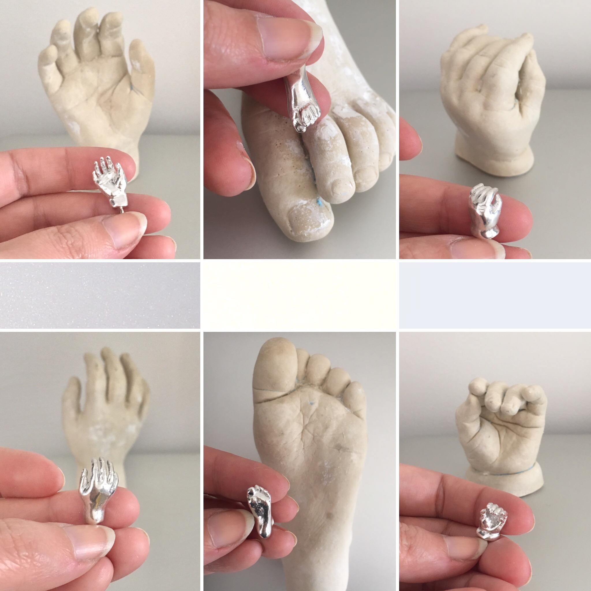 Miniaturised Casts