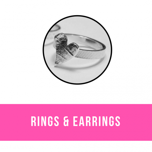Rings & Earrings