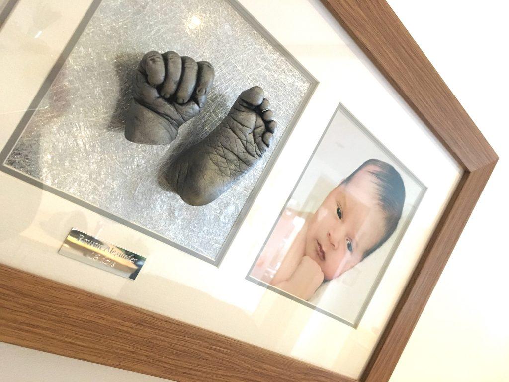 triple oak baby casts