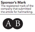 What is a Hallmark? 45
