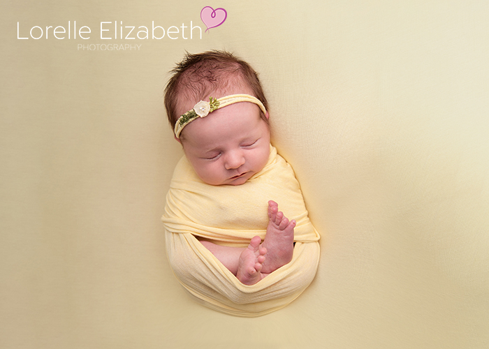 Photographing your baby 12