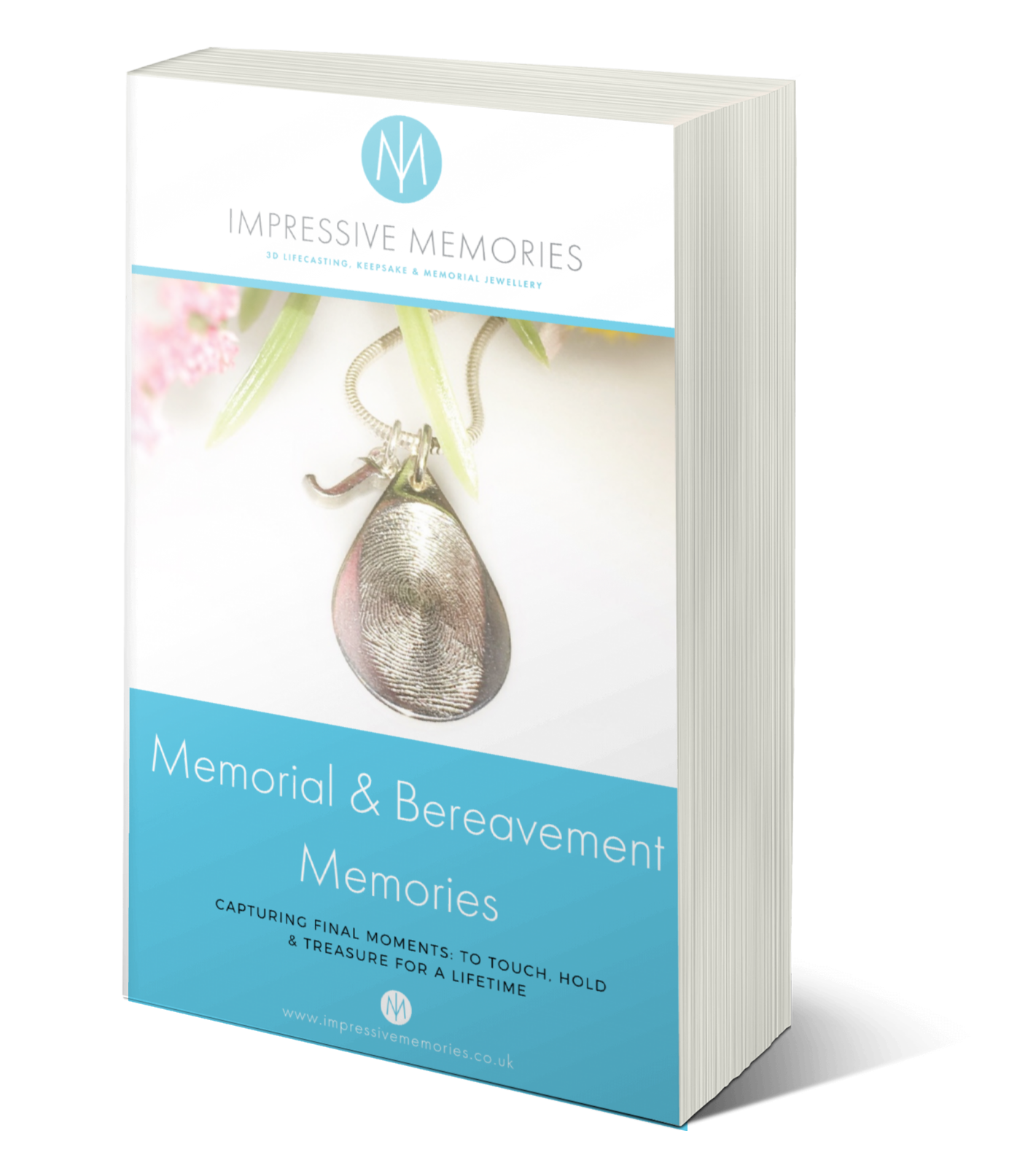 memorial & bereavement ebook