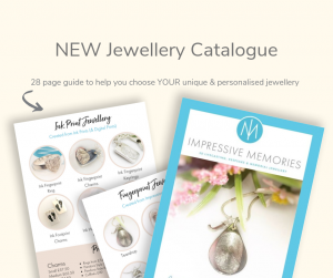 Personalised & unique hand made jewellery catalogue