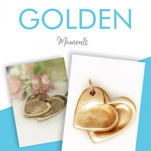 golden fingerprint