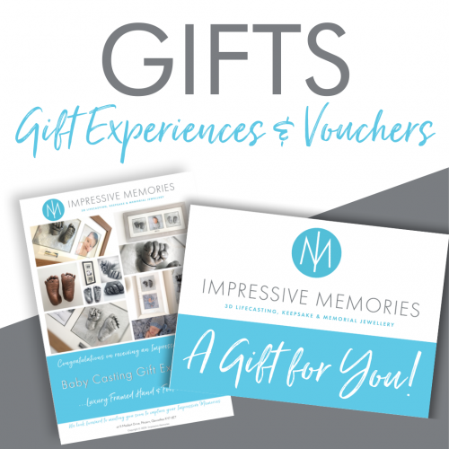 Gift Experiences & Gift Vouchers