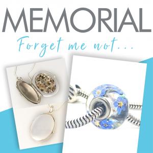 memorial keepsakes