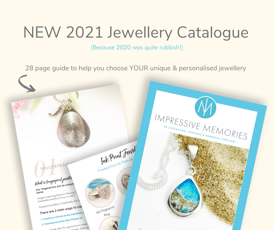 2021 jewellery catalogue